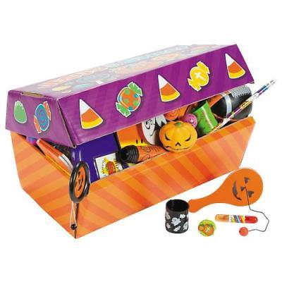 Truth & Treats Trunk Assortment 100 Piece(s) for $<!---->