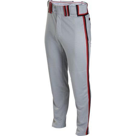 Rawlings RP150/YRP150 Plated Baseball Pant With Braid All Sizes &