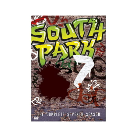 South Park: The Complete Seventh Season (DVD) - South Park Halloween Wallpaper