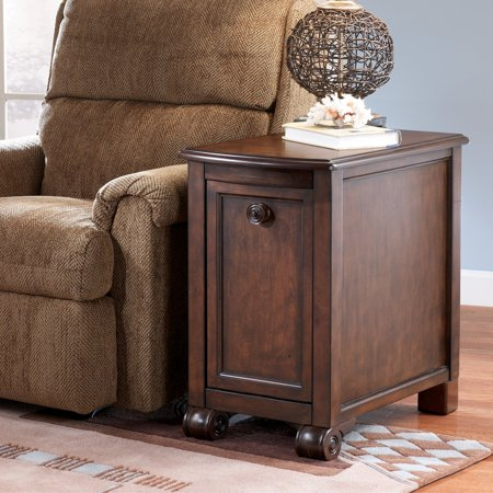 Signature Design By Ashley Brookfield Chair Side End Table