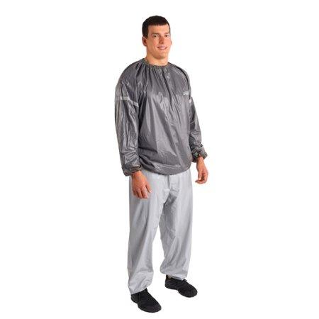 Stamina Sauna Suit Master Pk 24 M L Walmart Com