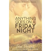 Anything Goes On A Friday Night - eBook