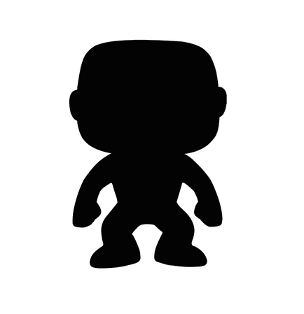 Funko Mystery Minis: Star Wars The Last Jedi - One Mystery Figure - Walmart Exclusive