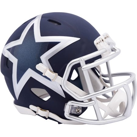 Riddell Dallas Cowboys AMP Alternate Revolution Speed Mini Football Helmet Nfl Steelers Helmet