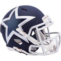 Riddell Dallas Cowboys AMP Alternate Revolution Speed Mini Football Helmet