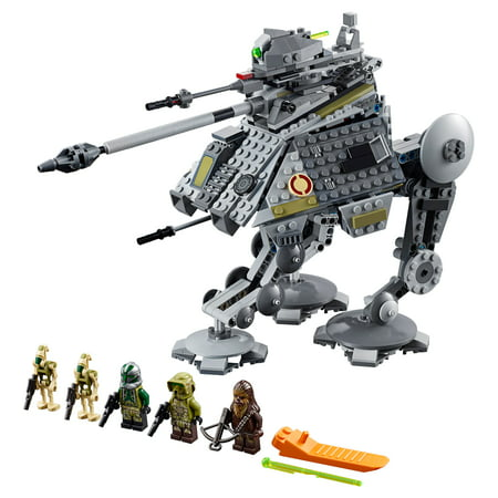 Best LEGO Star Wars TM AT-AP™ Walker 75234 deal