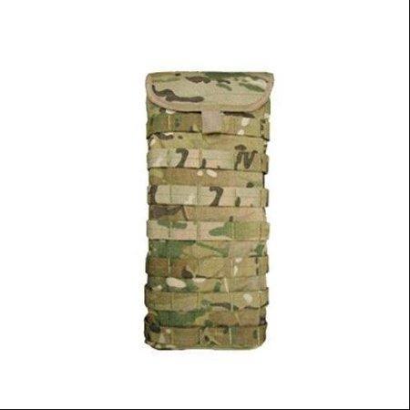 Condor  Hc Molle Hydration Water Bladder Carrier   Multicam