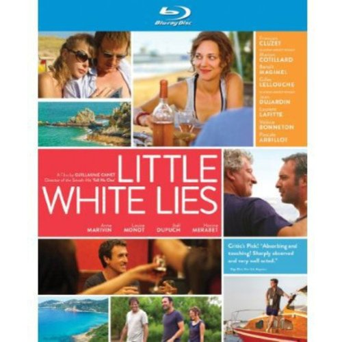 Little White Lies (Blu-ray)