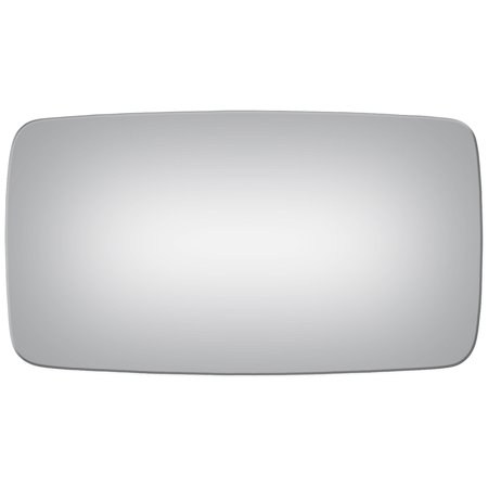 Burco 3035 Right Side Replacement Mirror Glass for Jeep Grand Wagoneer, J10,