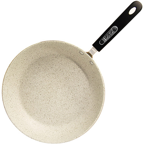 The Rock By Starfrit 11 Quot Fry Pan Sand
