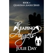 The Leaping Angels - eBook
