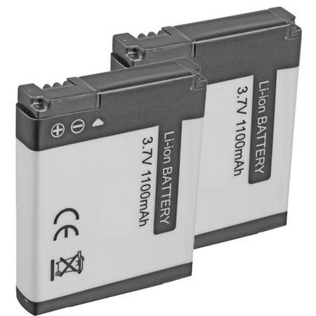 Battery for GoPro HD Hero 2 Camera AHDBT-001 AHDBT 002 - 2