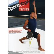 Sports Yoga Tennis with Billy Asad by BAYVIEW ENTERTAINMENT