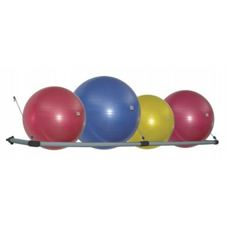 power systems stability ball wall storage rack