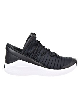 Product Image Jordan Flight Luxe Men s Running Shoes Black White-Black  919715-010 1951d53f3