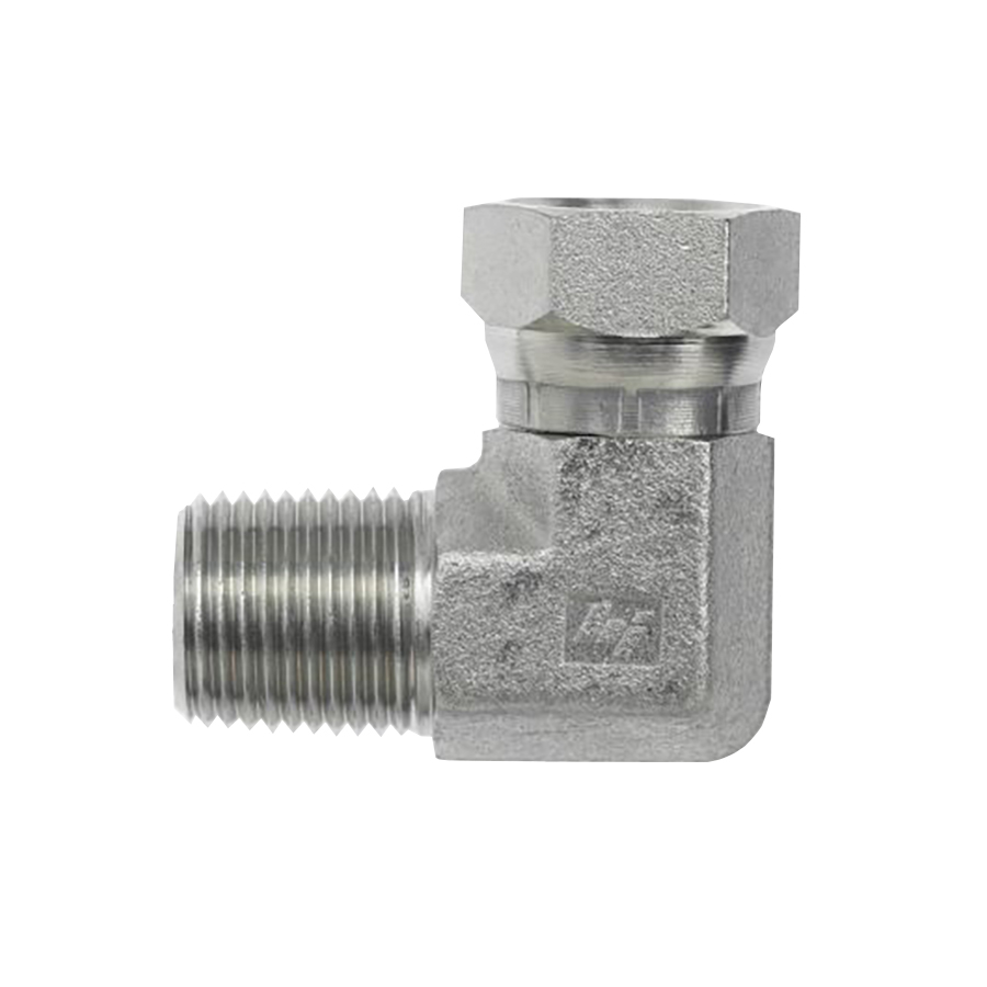 New Complete Tractor Hydraulic Adapter 3001-1332 Compatible with//Replacement for Universal Products 60SA-16X16