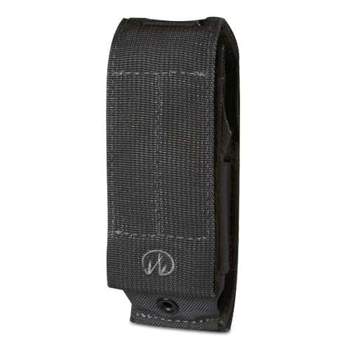 Leatherman XL MOLLE Carrying Case (Sheath) for Tools - Black