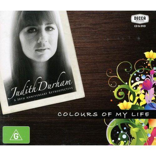 Colours Of My Life (Bonus Dvd)