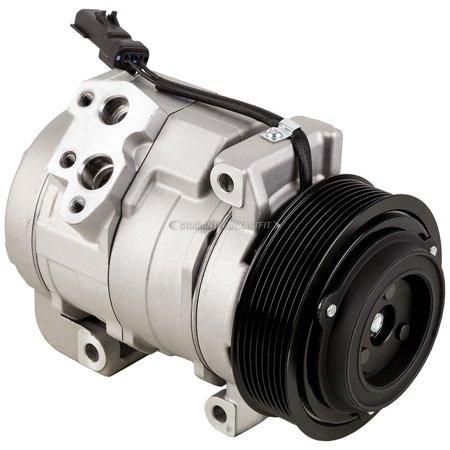 AC Compressor A/C Clutch For Dodge Ram Cummins 2010 2011 2012 2013 2014 (Best Clutch For Cummins Nv4500)