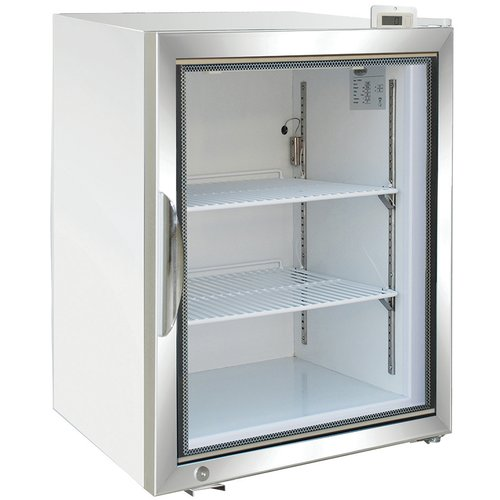 Maxx Ice X-Series Counter Top Merchandiser 3.5 cu. ft. Beverage Center