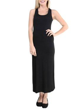 30c9129d56 Product Image Women s Sleeveless Tank Maxi Dress