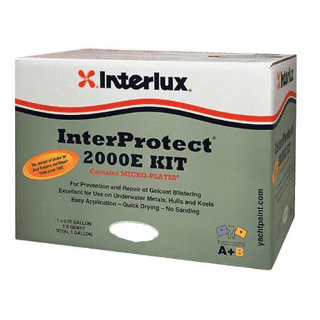 Interlux Interprotect Epoxy Primer-Wht 2002E/01EQ