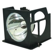 Lamp Housing For Magnavox N/A Projection TV Bulb DLP
