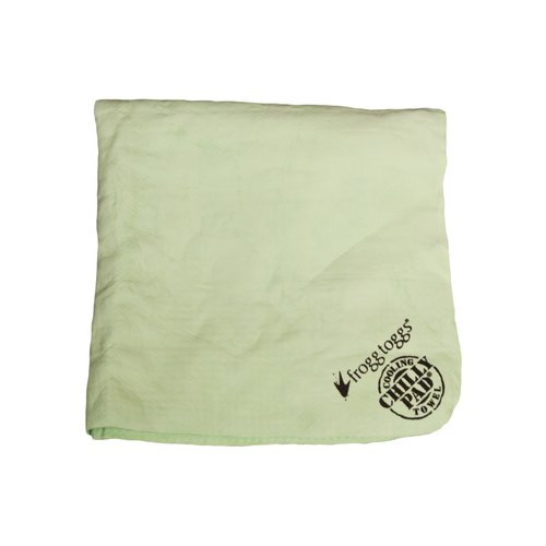 Chilly Pad Pack Cooling Towel by Frogg Toggs