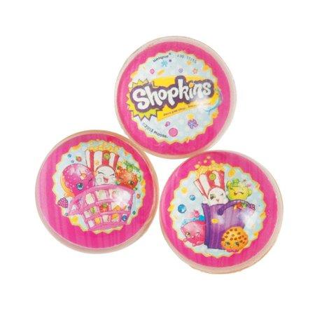 Shopkins(TM) Bouncy Ball Assortment](Bounce Halloween Nyc)