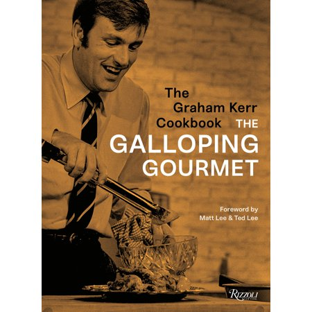 The Graham Kerr Cookbook : by The Galloping Gourmet - Gourmet Halloween Meals
