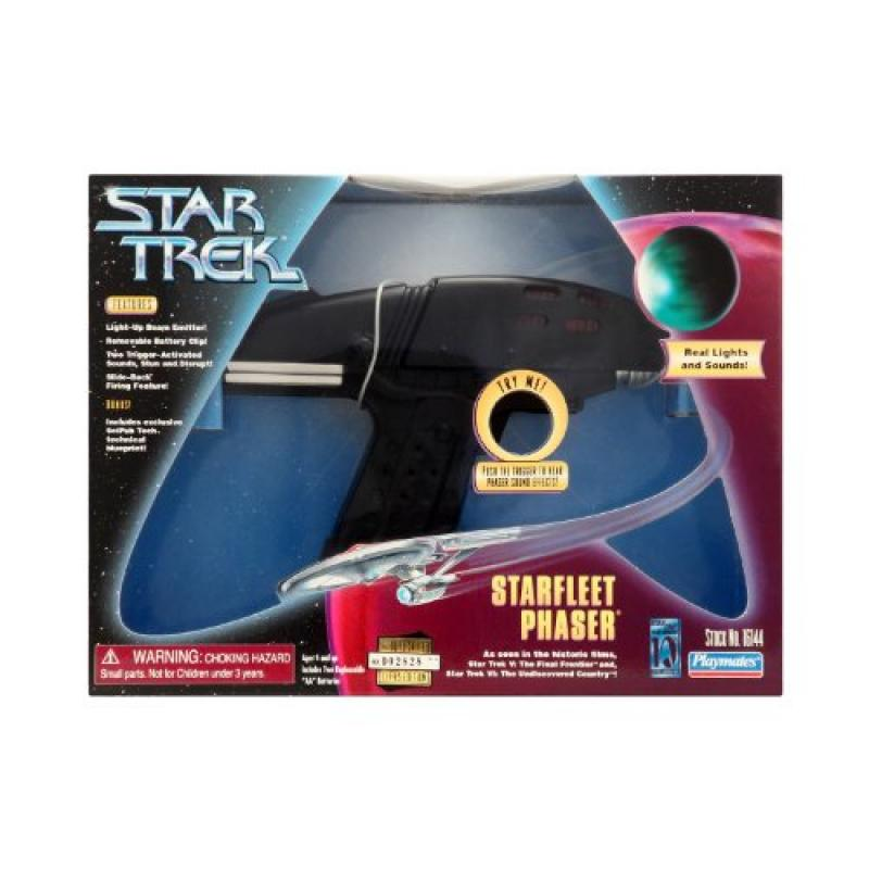 Star Trek Final Frontier Starfleet Phaser by