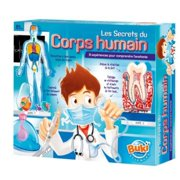 tedco ein-o science human anatomy experiment kit