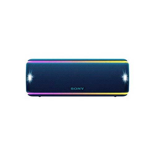 Sony SRS-XB31 Portable Extra Bass  Wireless Bluetooth Speaker With NFC// Lights