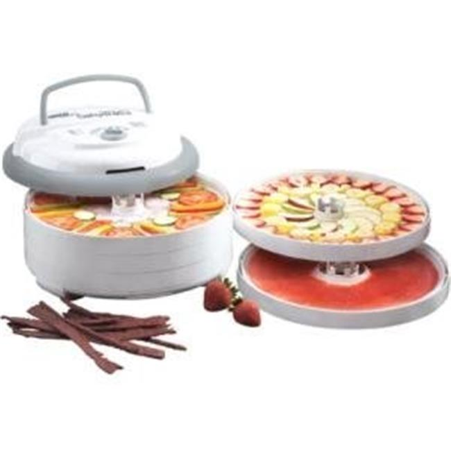 Metal Ware Corporation FD-75PR NESCO FD75PR SNACKMASTER PRO 600 WATT FOOD DEHYDRATOR