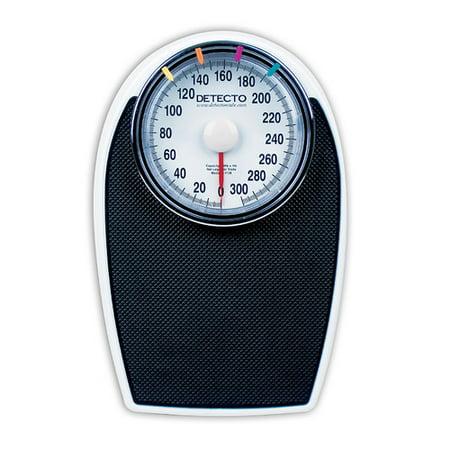 Detecto D1130 Portable Floor Bath - Detecto Scale Accessories