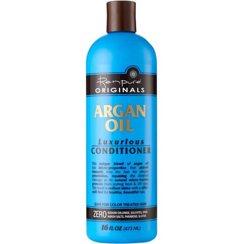 Renpure Originals Argan Oil Conditioner, 16 Ounce