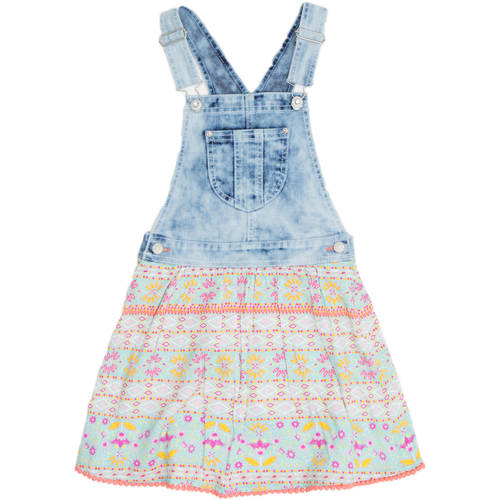 Jordache Girls' Flare Skirtalls