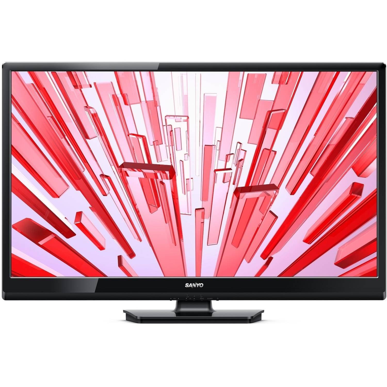 "Sanyo FW32D06F 32"" 720p 60Hz LED LCD HDTV by Sanyo"