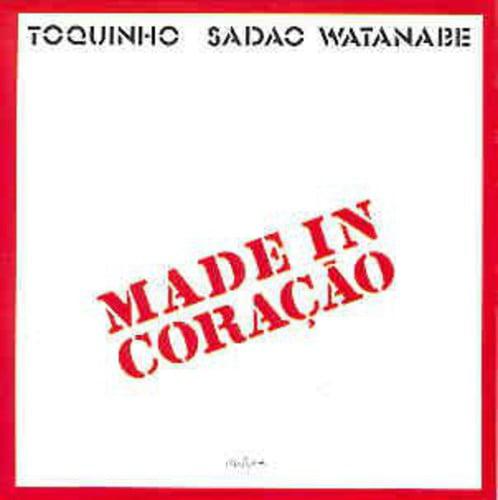 Toquinho - Made in Coracao: Colecao 50 Anos De Bossa Nova [CD]