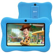 """Contixo V9-3 7"""" Kids Tablet with WiFi 2GB RAM 16GB Android 9.0 Kids Place Parental Control Pre-installed 20+ Learning Games Apps Tablet for Toddlers Children w/Kid-Proof Protective Case (Blue)"""