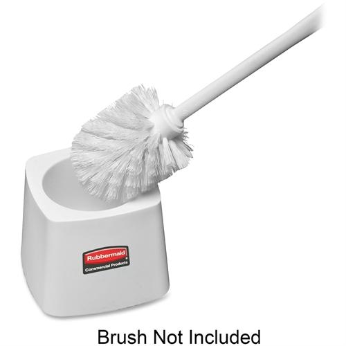 Rubbermaid Commercial Toilet Bowl Brush Holder 631100CT