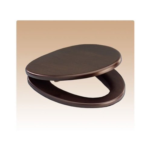 Toto Round Maple Soft Close Toilet Seat