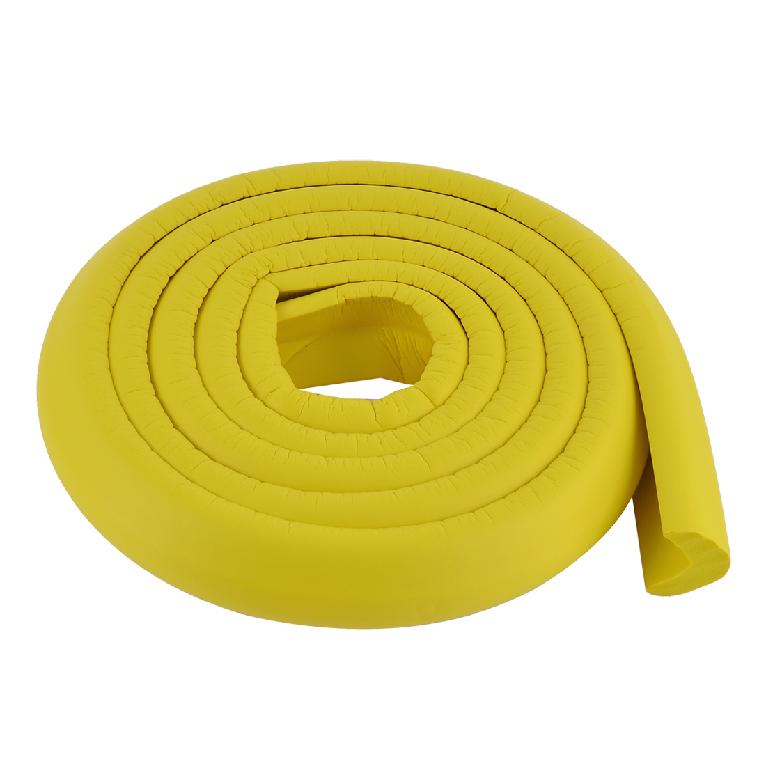 Furniture Table Proofing Corner Edge Guard Protector Cushion Yellow