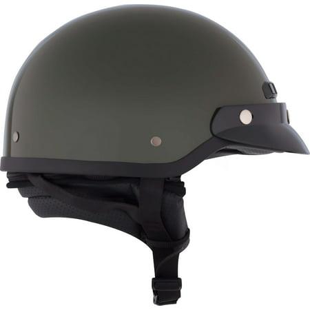 ckx solid vg500 half helmet no shield](Halo Helmets For Sale)