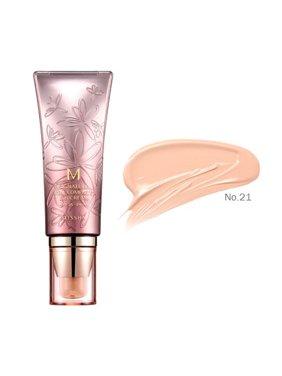 MISSHA M Signature Real Complete B.B Cream SPF 25 PA++ No. 21 Light Pink Beige
