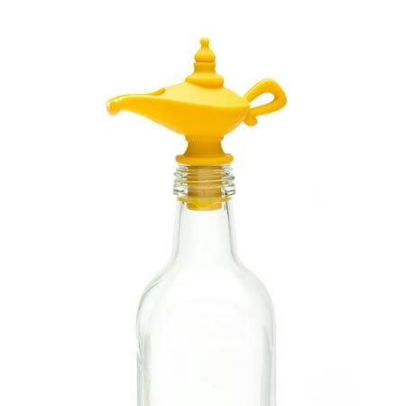 Aladdin Oil - Oiladdin Oil Nozzle Pourer & Stopper Aladdin Style