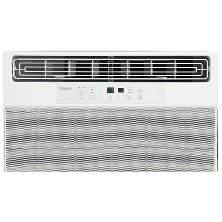 Danby 8000 BTU Window Air Conditioner with Silencer Technology