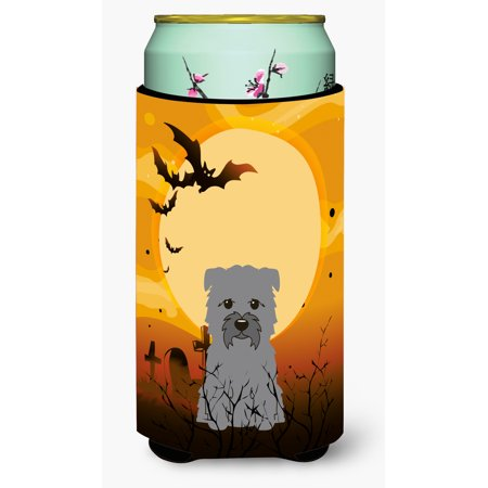 Halloween Glen of Imal Grey Tall Boy Beverage Insulator Hugger BB4325TBC](Halloween Glen)