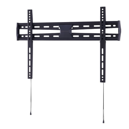 "Onn Self-Locking Fixed TV Mount, 32""-70, 110 Lbs"