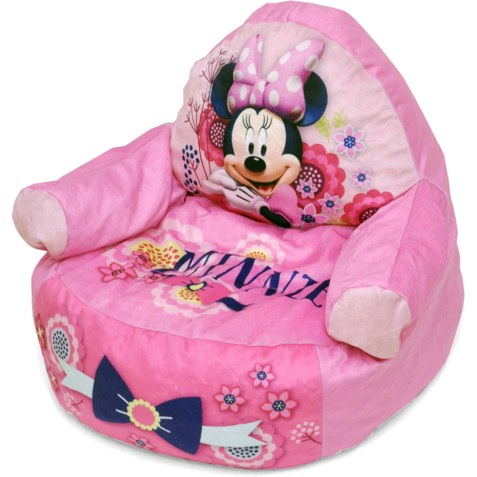 diy pink sets filling product chair quwei panda bag bags bean sofa cloth print childrens